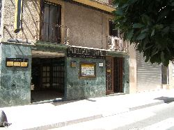 There Are Several Estate Agents In Reus